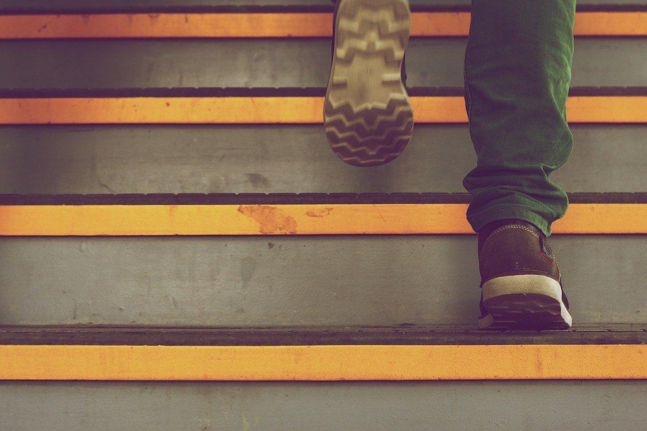 passi - primi passi per promuovere blog