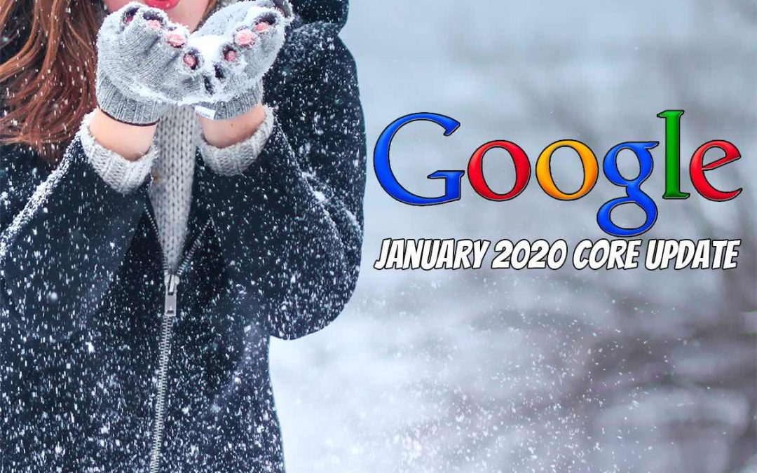 January 2020 Core Update per l'algoritmo di Google: la guida